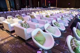 party furniture rental los angeles lounge seating rentals for events designer8
