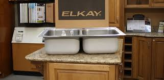 Kitchen Sink Racks Elkay Magna Stainless Steel Kitchen Sink With Accessories