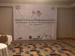 California Travel News images Etn nepal tourism board lands in san francisco for 2016 us travel jpg