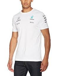 mercedes amg shirt amazon com mercedes amg petronas black team shirt sports