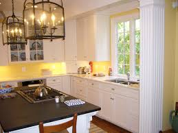 Kitchen Cabinet Valance Kitchens Hlwood