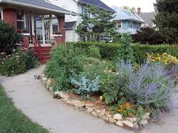 front yard vegetable garden design front is the new back garden
