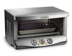 Cuisinart Convection Toaster Oven Tob 195 Cuisinart Tob Calphalon He650co Xl 1400 Watt 0 7 Cubic Foot 6