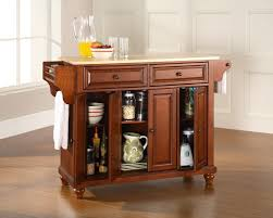 cherry wood kitchen island kitchen design ideas