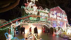 why do we put up lights at christmas man who put up famous burlington ont christmas light display dies