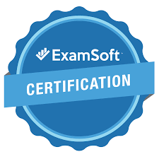 the official examsoft certification program