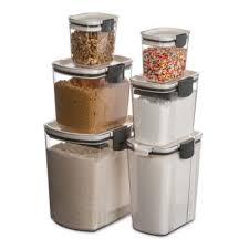 buy white canister sets for kitchen from bed bath u0026 beyond