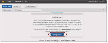 video u2013 how to use amazon aws cloudformation templates to build