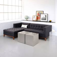 Cube Sofa Bed by Stainless Steel Cube Direct Furniture Outlet