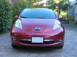 nissan leaf price canada 2014 nissan leaf sl road test review carcostcanada