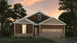 Inspired Homes Westbrook Lee U0027s Summit Home Builders