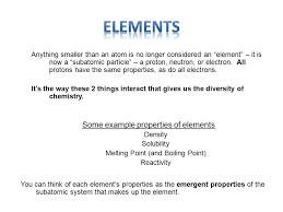 chapter 2 basic chemistry atomic theory elements u0026 bonding ppt