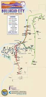 az city map bullhead area transit bullhead city az
