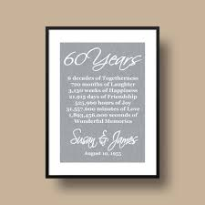 60th wedding anniversary gift templates 60th wedding invitation templates in conjunction with