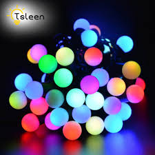 Solar String Lights For Gazebo by Online Get Cheap Patio String Lights Aliexpress Com Alibaba Group