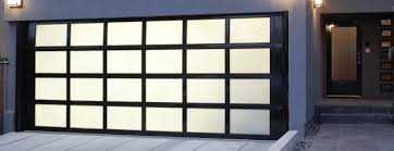 Glass Overhead Garage Doors Aluminum And Glass Doors Overhead Door Company
