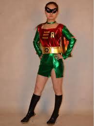 Female Robin Halloween Costume Buy Wholesale Robin Superhero Costume Women China
