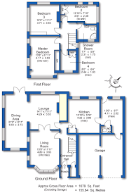 Beaumaris Castle Floor Plan by 4 Bedroom Property For Sale In Castle Drive Heswall Wirral Ch60