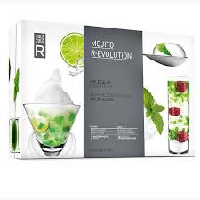 kit coffret cuisine moléculaire cocktail mojito achat vente