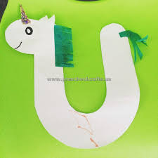 alphabet crafts letter u crafts for preschool preschool crafts