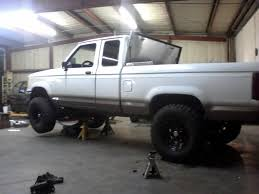 prerunner ranger 2wd photos of lifted rbv u0027s with different lift u0026 tire sizes page 26