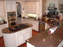 kitchen island ideas for a small kitchen small oval kitchen