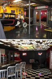 garage bathroom ideas tire sink for garage or cave cool home interiors cool garage