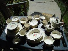 spode s billingsley spode billingsley china 1920 s pattern 2 8867 61 pieces total