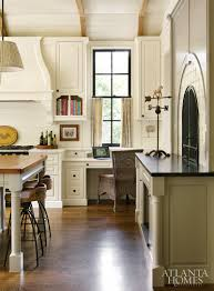 Kitchen Of The Year The Nightmare Of Doing Long Distance Interior Design Work Laurel