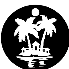palm tree svg my hobbies good night