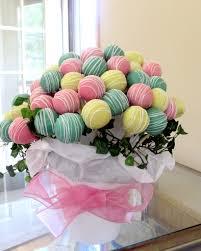 cake pop bouquet cake pop bouquet sellers flickr