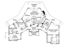 southwestern house plans 28 hexagon home plans with courtyard southwestern house