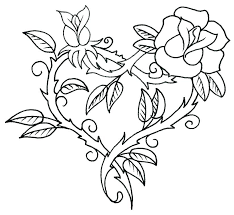 coloring pages with roses rose color sheets compass rose coloring sheet rose color pages roses