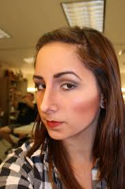 theatrical makeup school stilettos and eyeliner stage makeup class