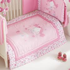 Princess Cot Bed Duvet Set Red Kite Princess Pollyanna Cosi Cot 5 Piece Bedding Set Pink New