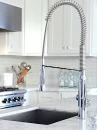 Restaurant Style Kitchen Faucet Top 88 Lovely Durable Kitchen Faucets Restaurant Sinks And Inside