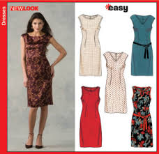dress pattern without darts june 2009 the sewing divas sewing design fashion