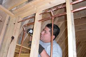 plumber for new construction in new jersey delaware and maryland