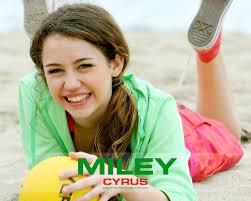 descubre el miley cyrus young