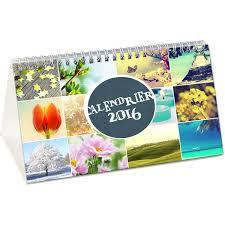 calendrier de bureau photo impression calendrier de bureau 21x13 cm cdip boutique