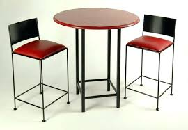 round bar table and stools round bar top table nhmrc2017 com