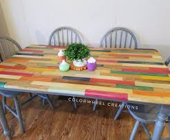 Home Needs 11 Fascinating Spit Table Makeovers Your Home Needs Right Now