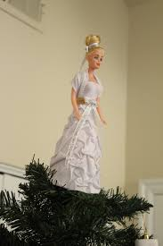 diy no sew angel tree topper diy angels and craft