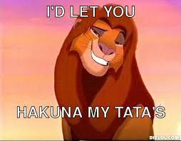 Tata Meme - my tatas at as you can see box score week 9 espn
