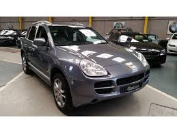 porsche cayenne history 2006 porsche cayenne cayenne s 3 2 250bhp automatic tip high