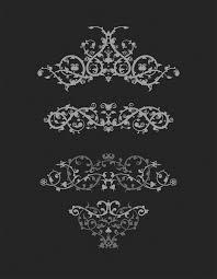 ornamental designs 2 by scriptkiddy on deviantart