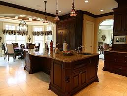 Gourmet Kitchen Designs Pictures Gourmet Dining Kitchen Design