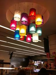 hanging ceiling decorations impressive hanging ceiling ls decorating ideas images in