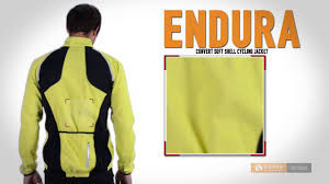 yellow cycling jacket endura convert soft shell cycling jacket zip off sleeves for
