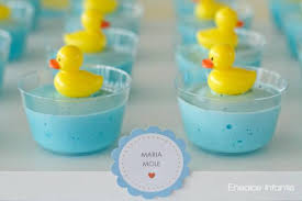 rubber duckie baby shower kara s party ideas yellow and blue rubber duckie 1st birthday
